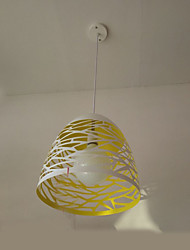 The Nordic Contemporary And contracted a Buffet Dining Room Single Head Droplight