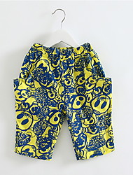 Boys Shorts Nova Kids Short Pants For Boys Printed Leggings Shorts Children Clothing Kids Boys Clothes