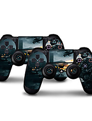 New Protective Skin Sticker for PS4 Controller (UG-002,003,004)