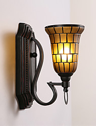 MAISHANG® Retro Bar Iron LampWall Sconces LED Modern/Contemporary Metal