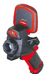 uni-t uti380d vermelho para o termovisor infravermelho