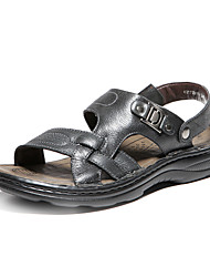 Aokang® Men's Leather Sandals - 621723014