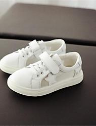 Sneakers a la Moda(Blanco) -Comfort-Semicuero