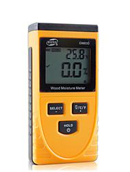 GM630 Benetech amarelo para tester umidade