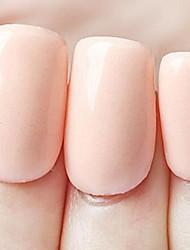 ekbas ambientalmente segura luz goma de açúcar 16ml rosa montagens gif unha polonês