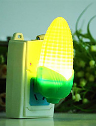Creative Corn Light Sensor Relating to Baby Sleep Night Light