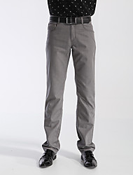 Seven Brand® Men's Jeans Pants Light Gray-799S801393