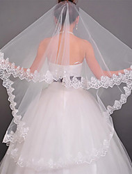 The Bride Veil New Wedding Veil 2 Meters Long Veil