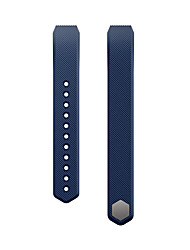 Classic Accessory Watch Band Strap for Fitbit Alta Fitness Tracker (Large Size:18-22cm)