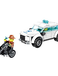 All Direct Assembled Building Blocks 26014 Children Educational Building Blocks Toys Gifts