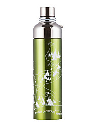 MAKINO Mountaineering Stainless Steel Thermos Cup M571520001