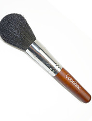 Goat Hair Powder Brush