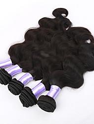 3pcs/lot Mink Brazilian Body Wave Human Hair Bundles Brazilian Virgin Hair Body Wave