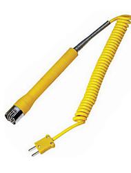 jnda wrnm-03b jaune pour sonde de température