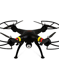 Syma X8W Drone WiFi Real Time Video 2.4G 4ch 6-Axis Helicopters 2MP Wide HD Camera FPV RC Quadcopter