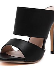 Women's Shoes Chunky Heel Heels / Peep Toe / Platform / Gladiator / Basic Pump / NoveltySandals / Heels / Flats /