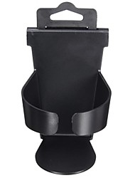 ZIQIAO Creative Universal Adjustable Flexible Car Truck Door Bottle Cup Mount Holder Stand Car Accessories