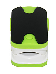 SPortguard Portable Fingertip Pulse Oximeter SpO2 Heart Rate Monitor - Green
