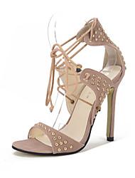Women's Shoes  Wedge Heel Wedges / Heels / Platform / Gladiator / Basic Pump / Comfort / Novelty / SlippersSandals /
