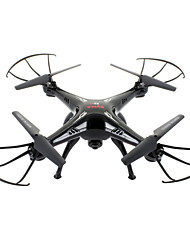 Drone SYMA X5SC 4CH 6 Axis With 2.0MP HD Camera One Key To Auto-Return Headless Mode With Camera RC Quadcopter Remote