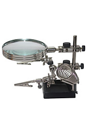 LODESTAR L316248 Aid Clip Base For Welding Magnifying Glass