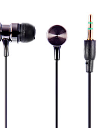 3.5mm Stereo In-ear Earphone Earbuds Headphones TX-313 for iPod/iPad/iPhone/MP3
