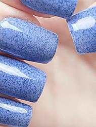 ekbas ambientalmente segura goma de açúcar azul 16ml montagens gif unha polonês