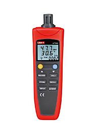 UNI-T rojo ut331 para el termómetro