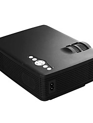Home HD Projector Mini Wifi Portable Projector No Screen TV Home Theater