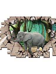 Животные / ботанический / Мультипликация / Романтика / Мода / Праздник / Пейзаж / Геометрия / Транспорт / фантазия / 3D Наклейки3D