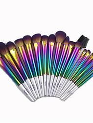 Sedona 20pcs Colorfull Makeup Brush Set