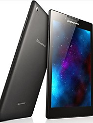 "Lenovo TAB2 A7-30 7.0""HD GSM+Wifi Android 4.4 MTK8382 Quad Core 1.3GHz 1GB+16GB 2.0MP+0.3MP 3450mAh"