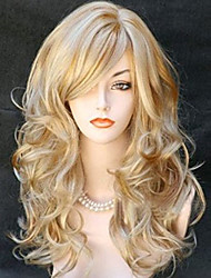 Long Synthetic Wig for Women