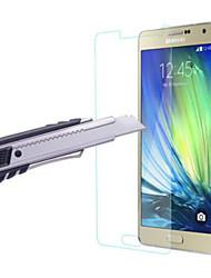 pour samsung galaxy a7 a5 protection écran a3 trempé 0.26mm verre a8 a9 a310 a510 a710 A910