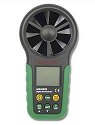 MASTECH verde ms6252b para anemómetro
