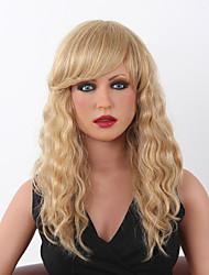 высокое качество монолитным длинные волнистые моно парики человеческих волос 9 цветов на выбор