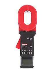 UNI-T UT276A Red for Ground Resistance Tester