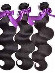 "4 Bundles 8-30""Brazilian Body Wave Rosa Hair Products 6A Brazilian Virgin Hair Body Wave Human Hair Brazilian Hair Weave"
