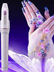 Manicure Machine Portable Grinding Machine Electric Pen Mill Is A Mini Type
