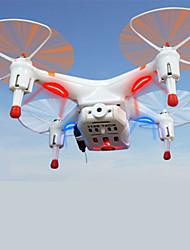 Cheerson CX 30W-TX Electrico com Escovas Quadcóptero RC 4ch 2.4G EPO Alguma montagem necessária