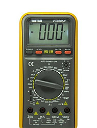TAITAN VC9805A+ Yellow for Professinal Digital Multimeters
