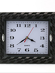 Square Shape Wall Clock Home Decoration Wall Clocks
