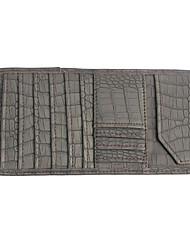 alligator noir clip cd sac de rangement voiture visière 7 installé