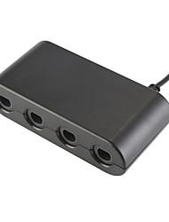 Câbles et adaptateurs Pour Wii U