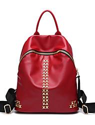 Women PU Sports / Casual Shoulder Bag Multi-color