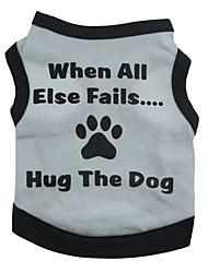 Dog Vest / Vest A variety of colors / Summer  Floral / Botanical Fashion