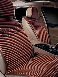 couverture de siège de voiture d'été unique universelles compatibles avec la plupart des housses de siège protecteurs du siège véhicules
