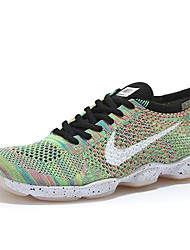 Nike Flyknit Zoom Agility Women's Training Shoe Sneakers Trainer Running Shoes Rainbow