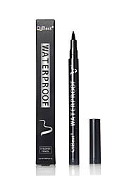 Eyeliner Crayons Sec Longue Durée Noir Yeux 1 1 Others