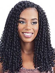 Synthetic Lace Front Wig Celibrity Style Synthetic Wigs For Black Women